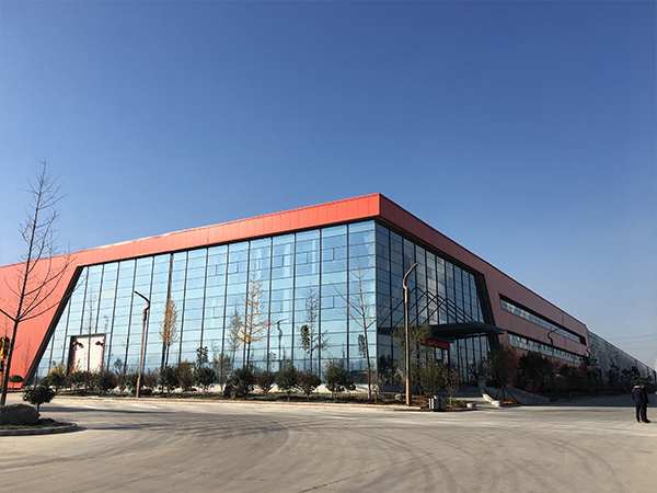 Henan Juntong Vehicle Co., Ltd. Recruitment Brochure for 2020